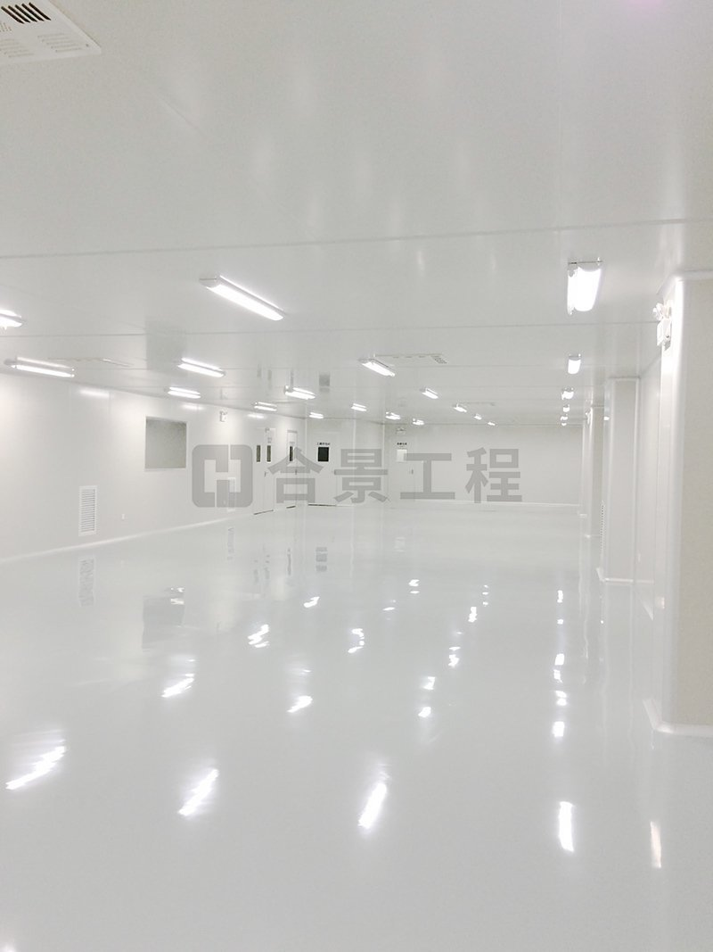 电子无尘车间第三方洁净室检测范围及标准