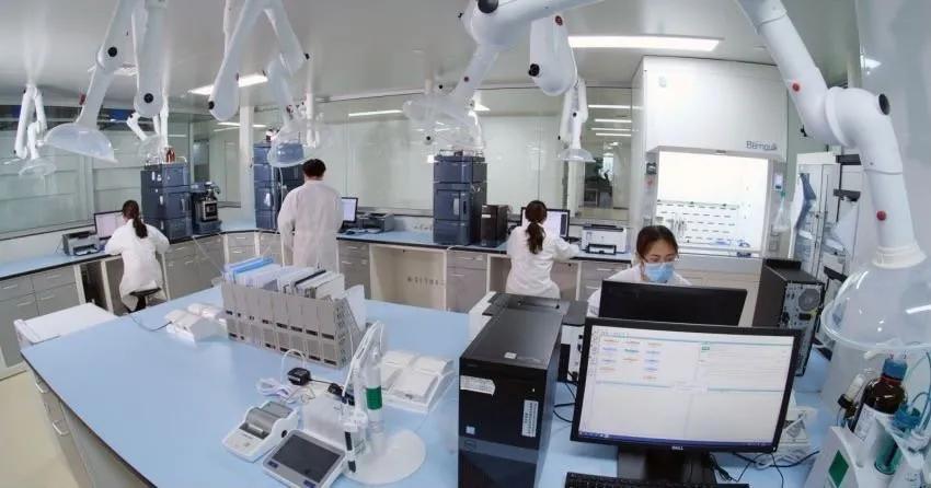 国家标准GB 50457-2019《医药工业洁净厂房设计标准》 (标准版)