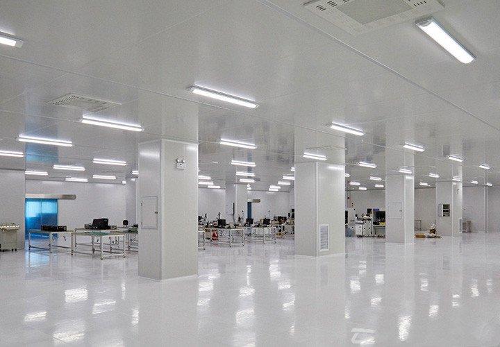 《洁净厂房设计规范》国家标准GB50073-2013洁净标准要点摘选