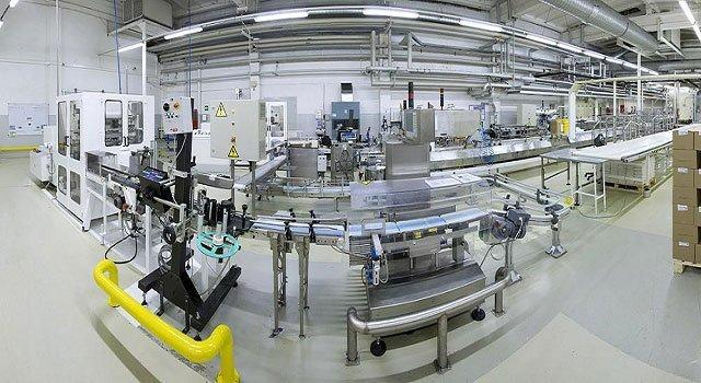 如何控制食品厂房洁净工程建设成本核算及管控?