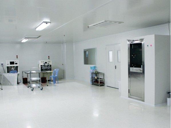 实验室净化洁净工程的施工质量管控