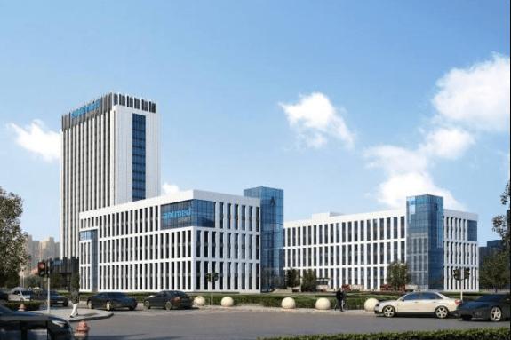 深圳安特医疗器械净化工程案例